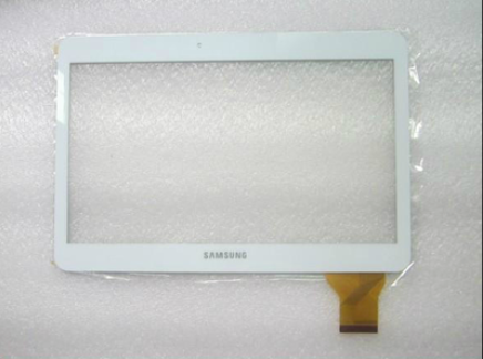 New original 10.1 inch tablet capacitive touch screen vtc5010A28-FPC-1.0 white free shipping