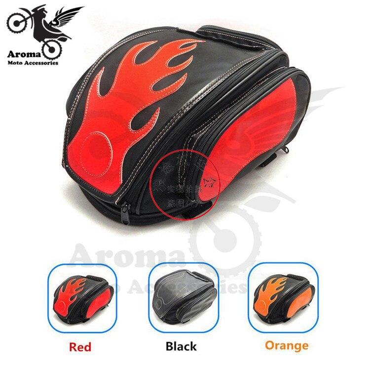 все цены на Motorcycle Saddle bags Moto Riding Helmet Bag Side Bag Motorbike Travel Back Seat Bags Motorbike Bike Luggage