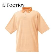 FootJoy FJ Men's Golf T-shirt Polo Short Sailor Collar Comfortable Breathable Hot SALE