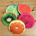 Women bag creative wallet children purse fruits Watermelon 3D printing coin bag small admission package headset red coin purse