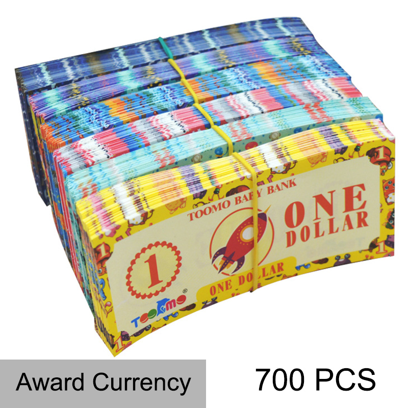 700PCS Pretend Play Simulation Paper Money Awards Currency Toys Children Kids Voucher Student Games Teaching Aids Groceries Toys700PCS Pretend Play Simulation Paper Money Awards Currency Toys Children Kids Voucher Student Games Teaching Aids Groceries Toys