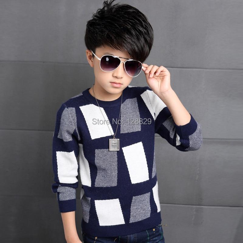 Boys Sweaters (3)