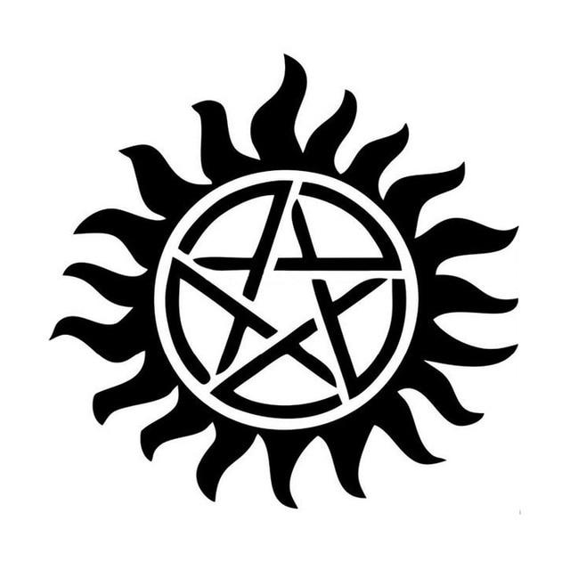 anti possession symbol