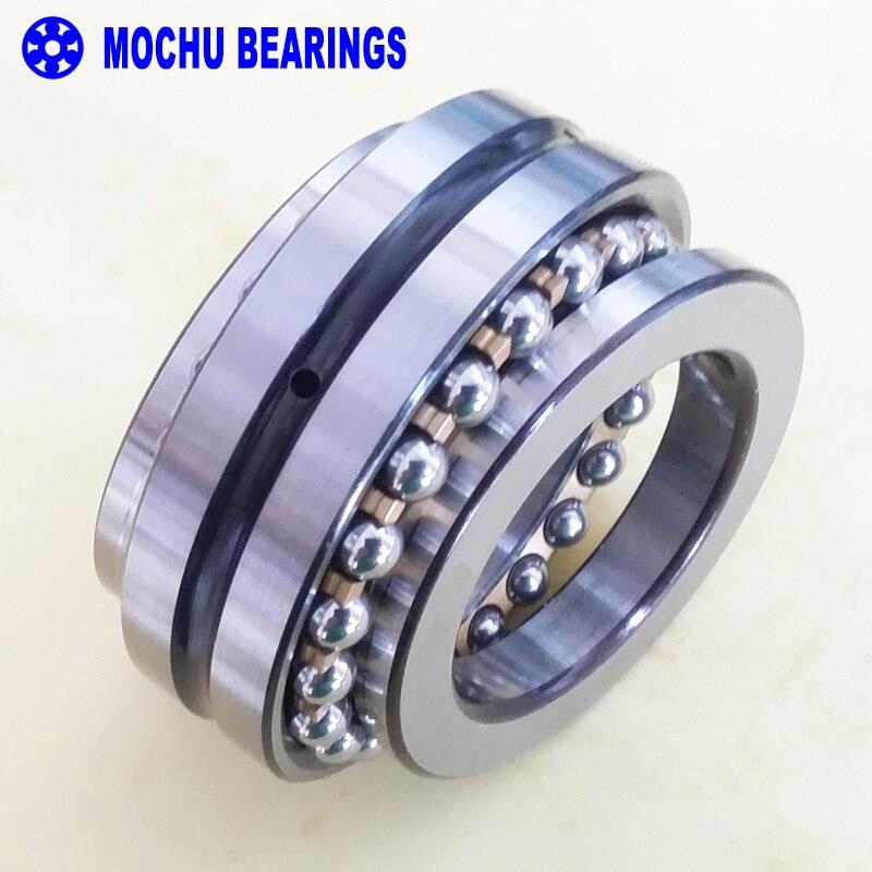 1pcs Bearing 562015 562015/GNP4 MOCHU Double-direction angular contact thrust ball bearings Precision machine tools spindle brg 5307 open bearing 35 x 80 x 34 9 mm 1 pc axial double row angular contact 5307 3307 3056307 ball bearings