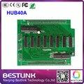 Hub40 hub40a преобразования пластина для из светодиодов контроллер гамма из светодиодов видеокарта получения карты электронные из светодиодов знак