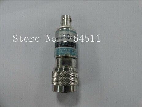 [BELLA] ORIGINAL 423B 0.01-12.4GHz + 0.2dB N-BNC Coaxial Detector