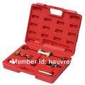7 pcs VAG TDI diesel injector extrator conjunto injector ferramenta de remoção do motor ferramenta de garagem