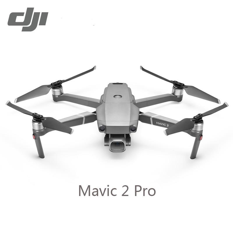 DJI Mavic2 ProMavic2 ZoomDJI Smart control ler Hasselblad камера 4 к HDR видео 1 CMOS 8 км пульт дистанционного управления 31 минут время полета купить на AliExpress