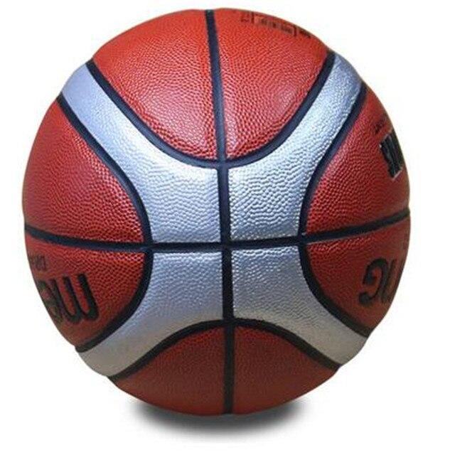 Vendita diretta della fabbrica basket studenti sportivi all'ingrosso di Assorbire il sudore PU basket movimento La partita di basket