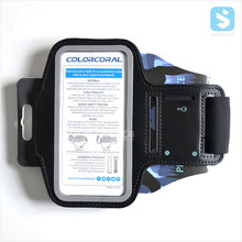 Waterproof Sport Working Armband with Drop Resistance Operate Pouch Case for Appropriate for cellphones as much as four.7 inches