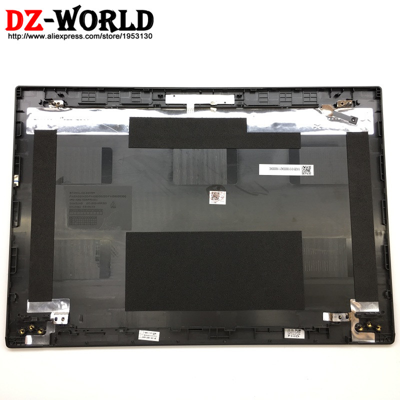Back-Case Laptop Rear-Cover Lenovo Thinkpad Original for L460 01AV939 Screen-Shell Top-Lid