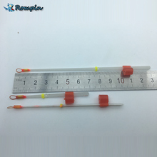 Rompin 2pcs new design -50C russian ice fishing float winter fishing stick Plastic draft European fishing buoy vertical float