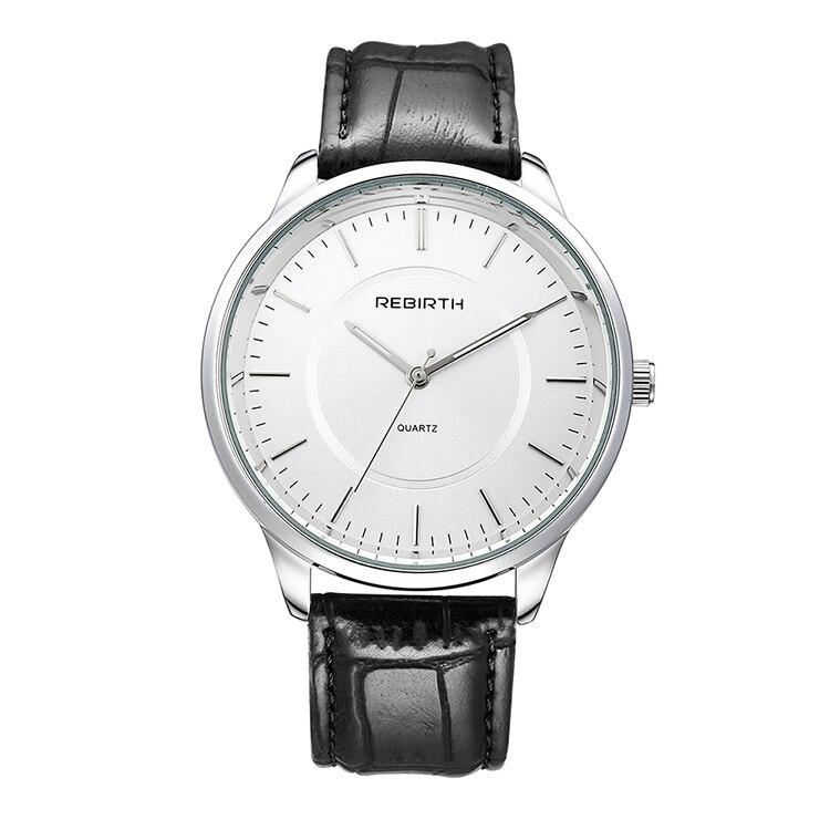 2018 Women Fashion Casual Leather Band Watch Simple Style small Luxury Elegant Analog Quartz Business Wristwatch astina 0476 women s stylish analog quartz wristwatch w pu band white coffee 1 x 626