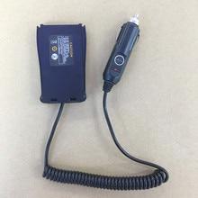 honghuismart Eliminator car charger for Baofeng BF888S BF777S BF666S etc walkie talkie DC 12V