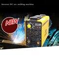 ZX7-250 ZX7-200 250A сварки Mahine электрической дуги сварочного инвертора 220V MMA сварочный аппарат для сварки рабочей и электрические рабочие