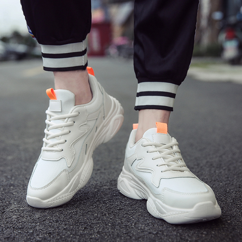 Men Casual Shoes Breathable Men Shoes Lace Up Fashion Sneakers Walking Shoes Male Shoes Adult Trainers Tenis Feminino ZapatosMen Casual Shoes Breathable Men Shoes Lace Up Fashion Sneakers Walking Shoes Male Shoes Adult Trainers Tenis Feminino Zapatos