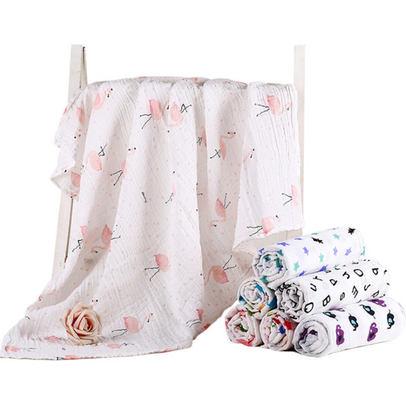 baby-muslin-blankets-swaddle-cotton-soft-newborn-baby-bath-towel-swaddle-blankets-multifunctions-wrap-blanket-stroller-cover