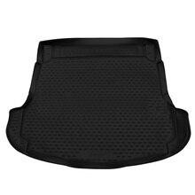 Коврик в багажник For HONDA Accord, 2013-> сед. (полиуретан), NLC.18.29.B10