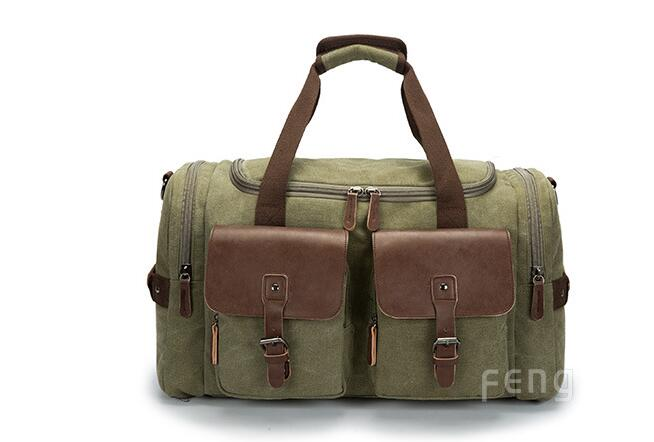 Canvas Leather Men Travel Bags Carry on Luggage Bags Men Duffel Bags Travel Tote Large Weekend Bag Overnight m013 hot waterproof canvas leather men travel bags carry on luggage bags men duffel bags travel tote large weekend bag overnight