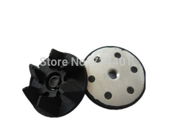 Free shipping/Durable Quality 3PCS Black Replacement Part Rubber Gear Clutch Reverse Threaded Blender Drive Easy To Install 1 piece free shipping black replacement part 100