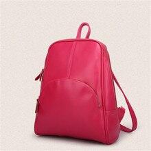 2016 новый кожаный мешок плеча рюкзак мешок рюкзаки для девочек mochila feminina sac femme роскошные женщины сумки дизайнер