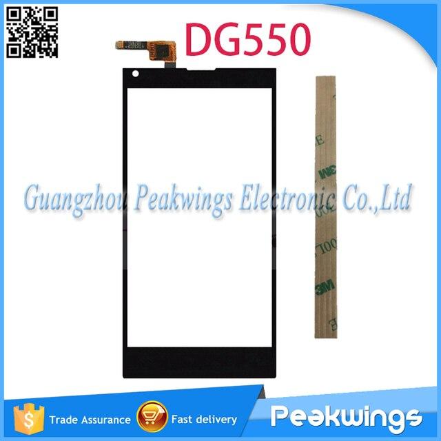 For Doogee DG550 Touch Screen Digitizer Panel Sensor
