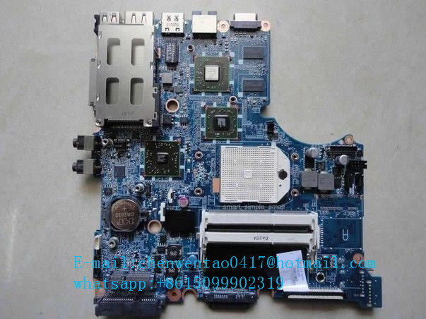ФОТО 4325S 4326S  non-integrated motherboard for H*P laptop 4325S 4326S 607654-001