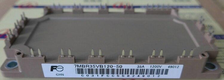 ФОТО 7MBR35VB120-50     Power Modules