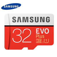 Samsung Memory Card 32GB EVO 95M Micro Sd Card Class10 UHS 1 Flash Card Memory Cards