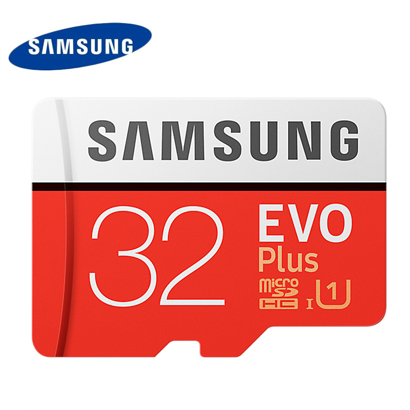 Samsung Memory Card 32GB EVO 95M Micro sd card Class10 UHS-1 Flash Card Memory Cards Microsd for Tablet Smartphone free shipping ...