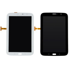 1pcs New  LCD Display For Samsung Galaxy Note 8.0 N5100 LCD Digitizer Touch Screen Assembly Replacement VA185 T16 0.35