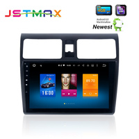 Car Stereo Head Unit 2 Din Android GPS For Suzuki Swift 2005 2010 Swift Auto Radio