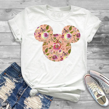 FIXSYS 2019 Hipster Matching Women T-Shirt Summer Casual Short Sleeves Shirt Funny Girl T Cute Holiday Tees