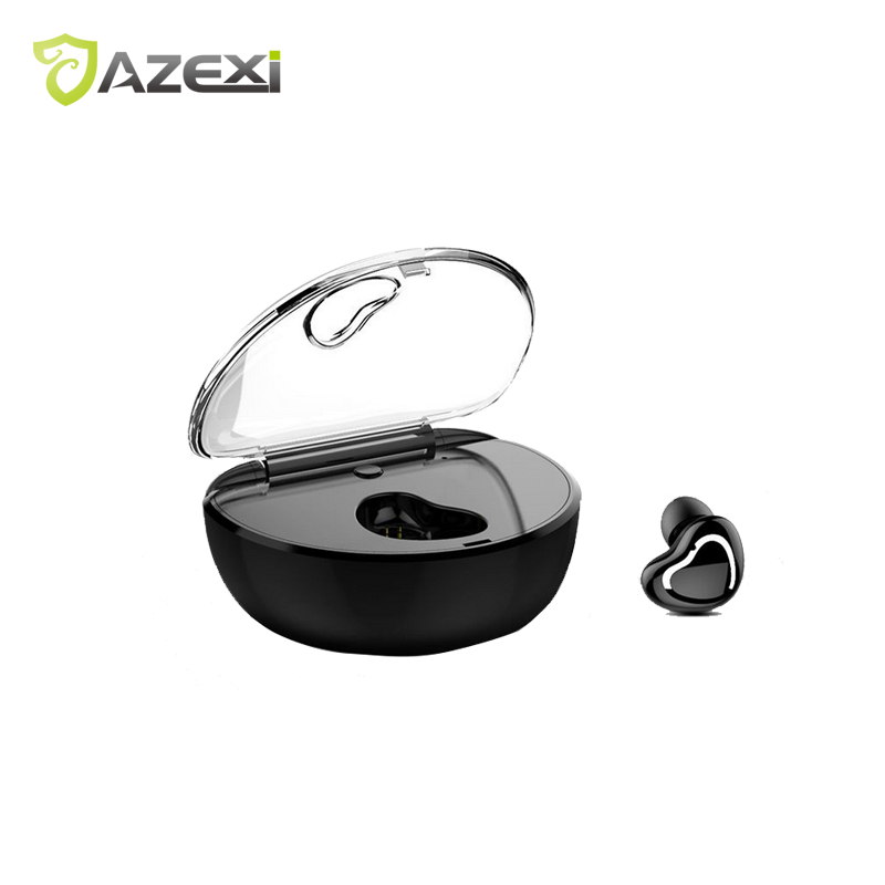 New Arrival Wireless Bluetooth Earphone Sport Mini headphone Bluetooth 4.1 Dialing With MIC for iPhone Samsung Xiaomi new metal magnetic wireless bluetooth headphone sport headset hands fress hifi earphone with mic for iphone samsung phones