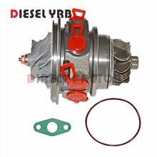 TD04 49377-04100 turbocompressor 49377-04300 turbo cartucho 14412AA360 14412AA140 Turbocompressor chra turbo para Subaru Forester