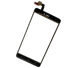 цена на High quality AAA touch For Xiaomi Redmi Note 4X Touch Screen Digitizer Glass Panel Touch Replace parts