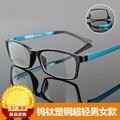 Мужчины очковая оправа очки кадры женщин очки мода Близорукость очки оптические очки кадр óculos де грау женщин