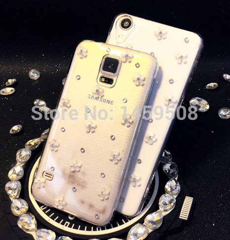 For MeiZu MX5 MX6 Pro 5 6 7 Plus M2 M3 M5 M6 M3s M3x mini M5s M6s M5C Note Max U10 U20 E2 E3 Rhinestone Case Flower Cover