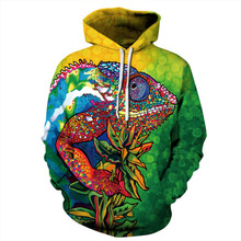 цены New Fashion Sweatshirts Men/Women 3d Hoodies Hat Print Toad Man Hooded Hoodies Thin TopsTracksuits Streetwear