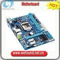 100% funcionando para gigabyte h61m-ds2 lga1155 ddr3 desktop motherboard teste completo