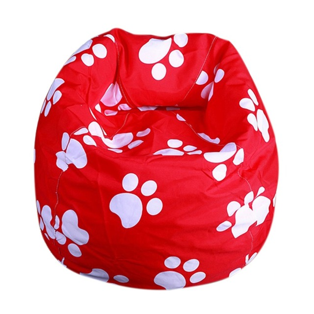 Top Selling Adult Lazy Bean Bag Chair Removable Washable Bean Bag Beanbag  Seat Living Room Leisure