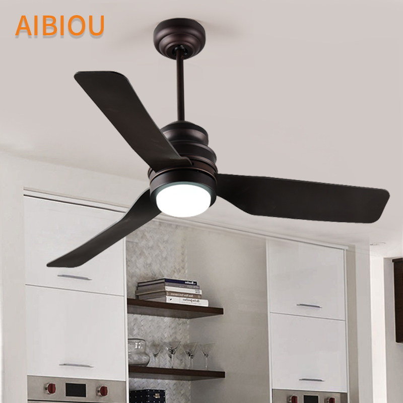 Aliexpress.com : Buy AIBIOU LED Modern Ceiling Fan With