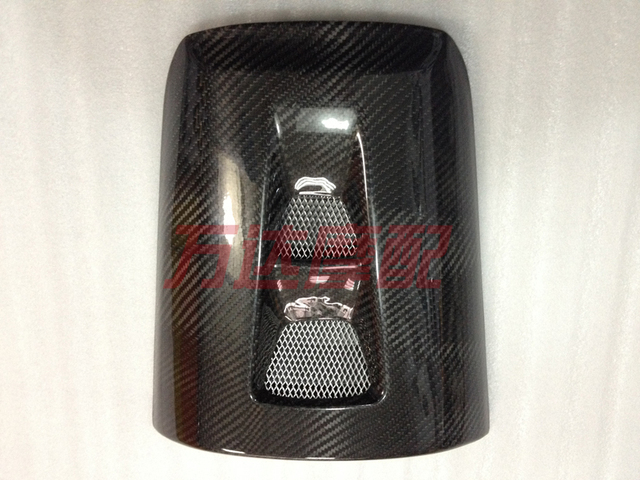 scooter parts/ Carbon fiber Seat Cowl Rear Passenger Cover for HONDA CBR1000RR 2004-2007 /free shipping