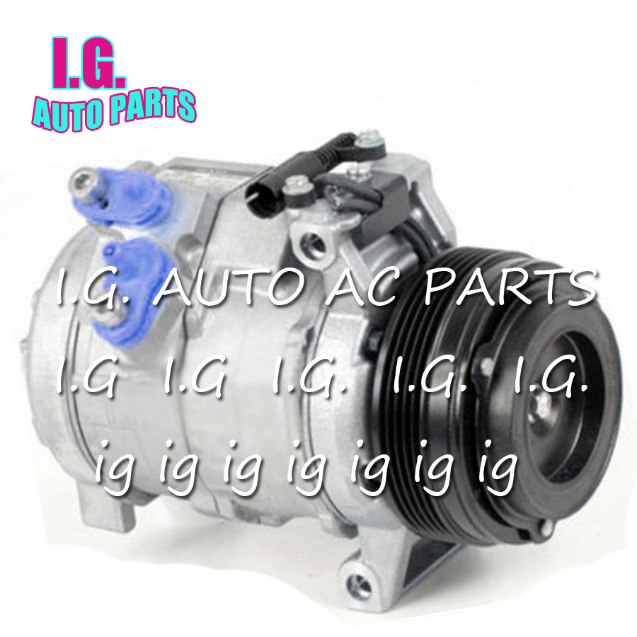 Online get cheap bmw x5 e53 ac aliexpress alibaba group high quality 10s17c ac compressor for car bmw x5 e53 30l 2000 2003 64526921650 vanachro Image collections
