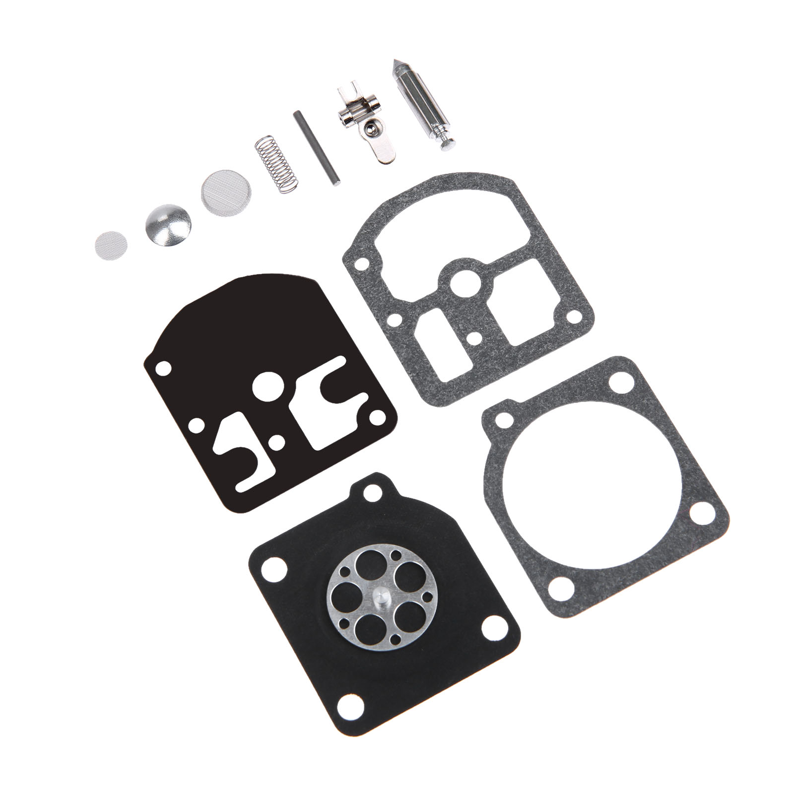 US $2 69 20% OFF|DRELD RB 11 Carburetor Carb Rebuild Tool Repair Gasket Kit  for Stihl 009 010 011 012 011AV C1S S1A C1S S1B Chainsaw Parts AE0815-in