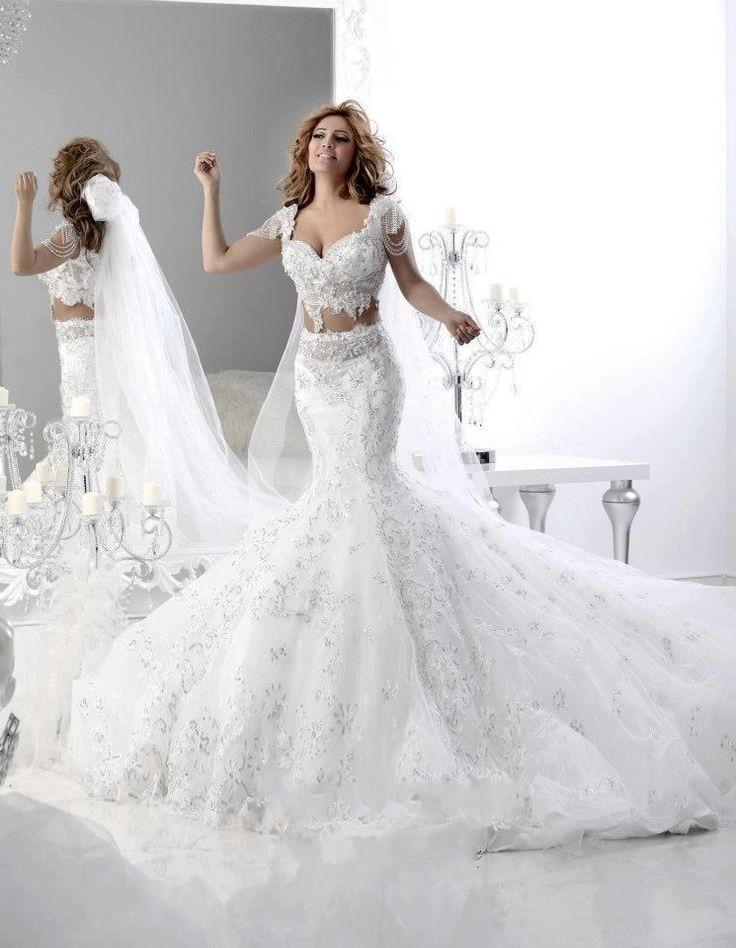 Sparkly Wedding Dresses For Sale