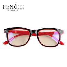 FENCHI Women Optical Glasses Spectacle Frame Eyeglasses Anti-fatigue Computer Ey