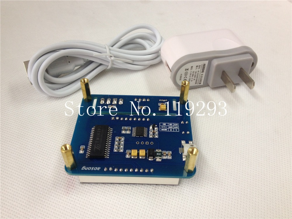 [BELLA]The new single-bus digital temperature and humidity sensor test board DEMO DHT11 DHT22 Applications--2pcs/lot[BELLA]The new single-bus digital temperature and humidity sensor test board DEMO DHT11 DHT22 Applications--2pcs/lot