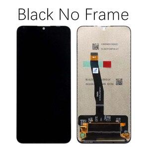 Image 3 - DRKITANO תצוגה עבור Huawei P חכם 2019 LCD תצוגת מסך מגע סיר LX1 LX2 LX3 P חכם 2019 תצוגה עם מסגרת החלפה