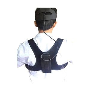 Image 1 - כוח נייד פתרון עבור צוהר Quest VR להליכה או עומד